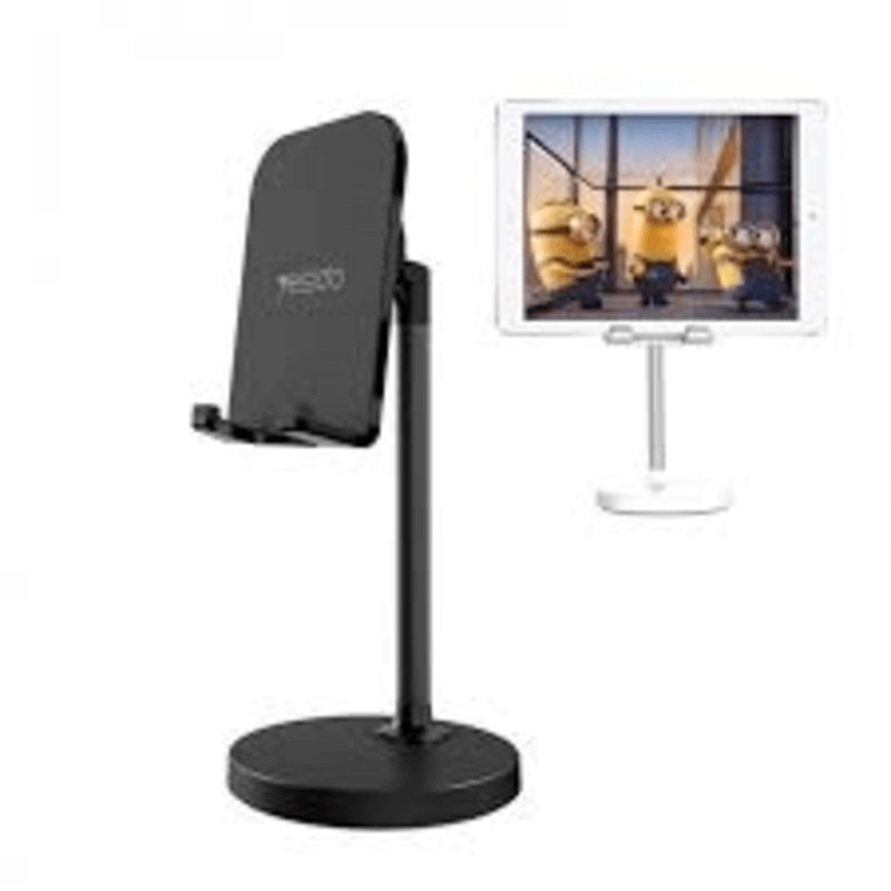 YESIDO-C51-smart-tablet-phone-stand