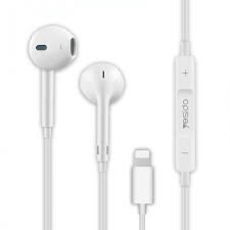 YESIDO YH-20 3D Bass Surround Sound Noise Cancelling Technology for iPhone