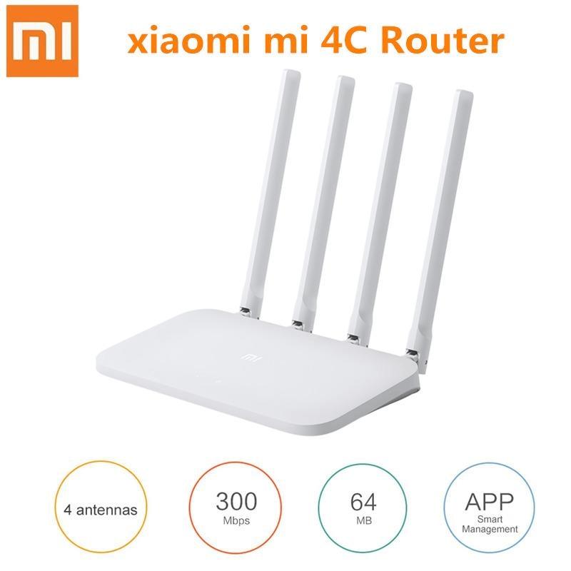 Xiaomi-Mi-wifi-router-4C