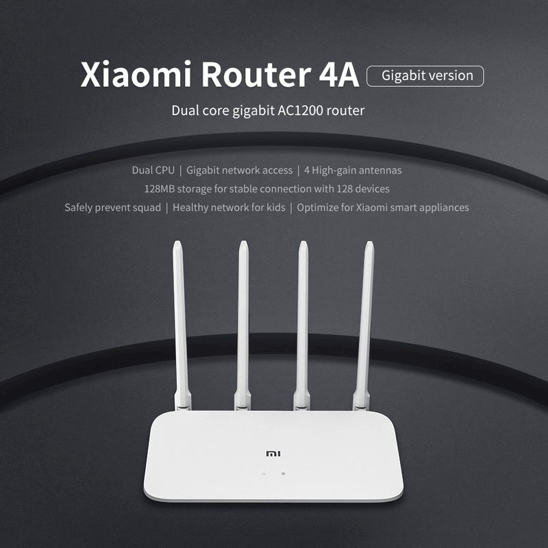Xiaomi-mi-router-4A-gigabit-edition