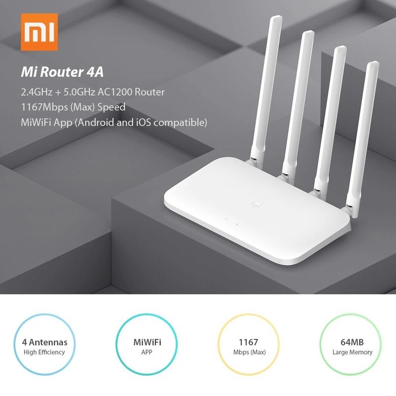 Xiaomi-Mi-router-4A-wireless
