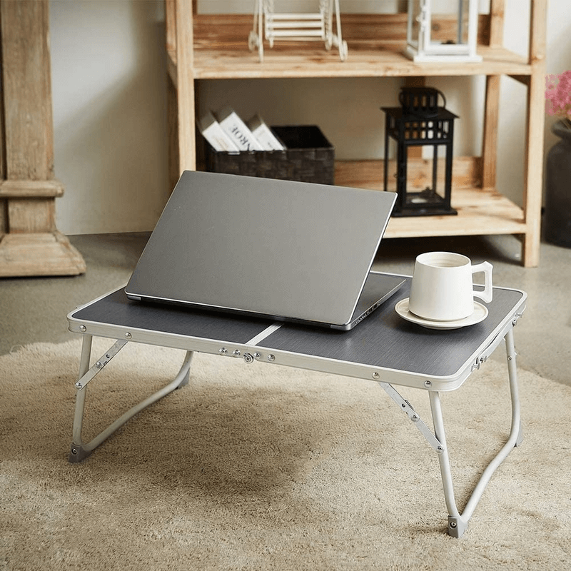 foldable-aluminium-indoor-bed-study-table-silver