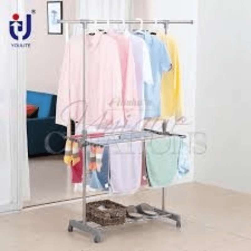 Composite Drying Cloth Hanger