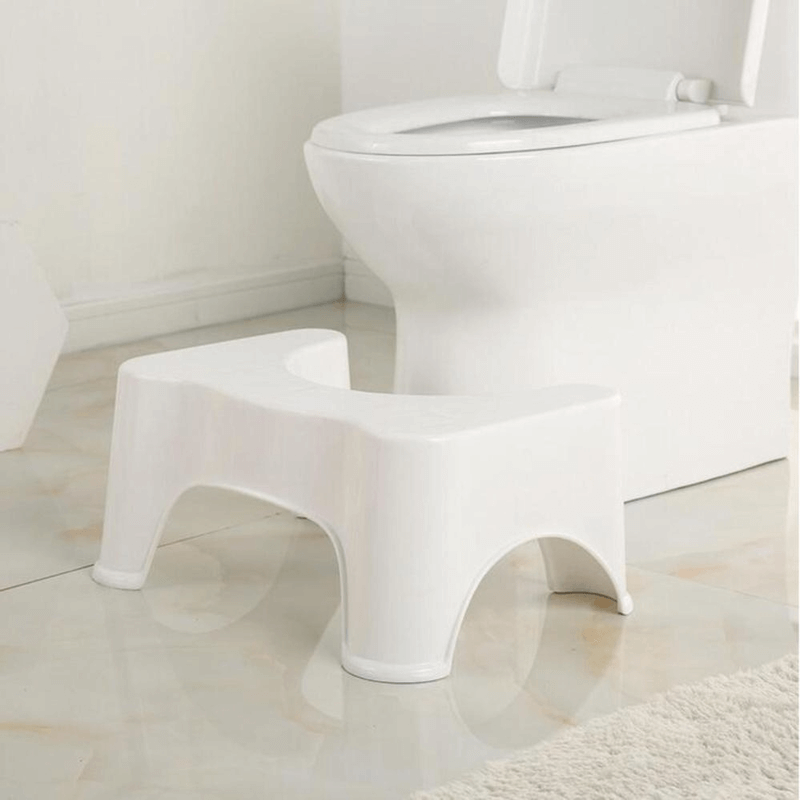 Commode Step