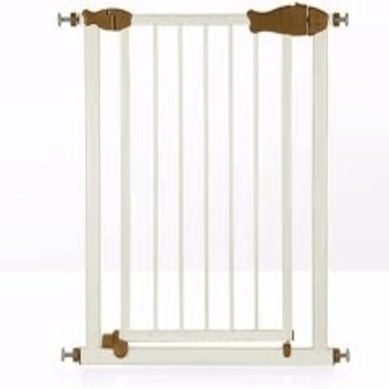 Staircase Child Safety DoorGuard Protection