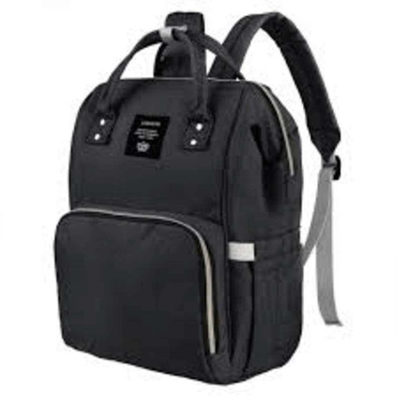 Mummy Bag (Black)