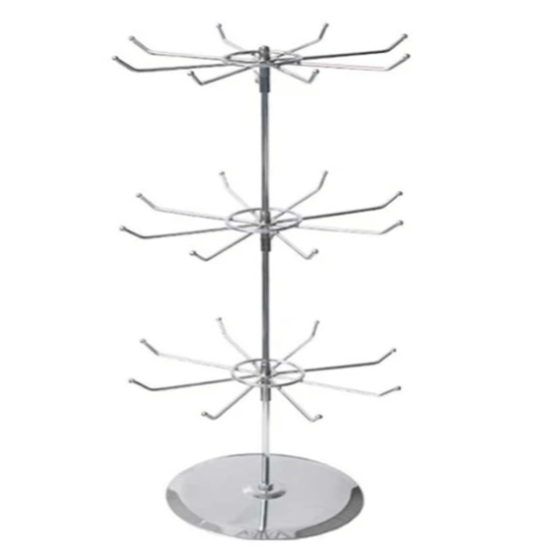 3-layers-rotating-jewelry-stand-metal