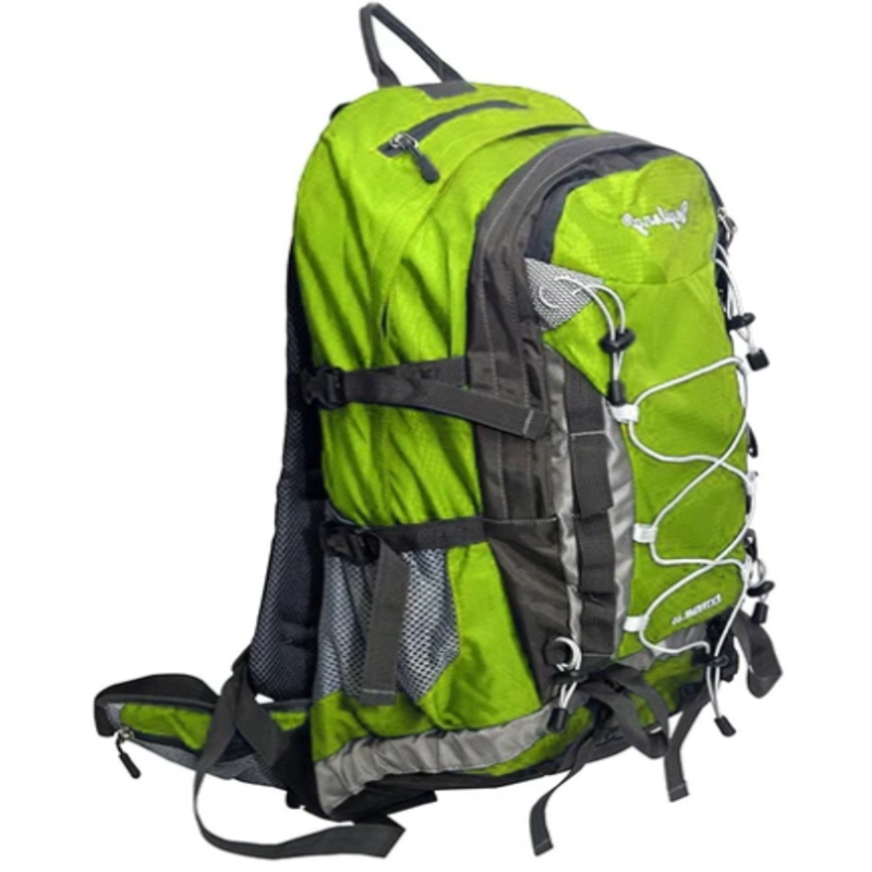 sport-travel-leisure-back-pack-with-rain-cover-green