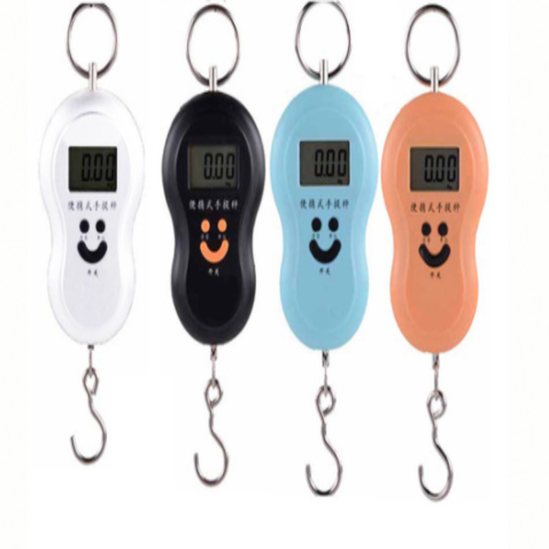 Portable Electronic Digital Scale Hanging