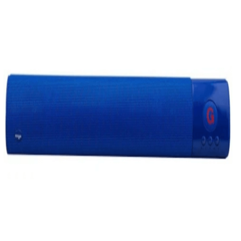 Wireless Bluetooth Speakerwith Square Box Design