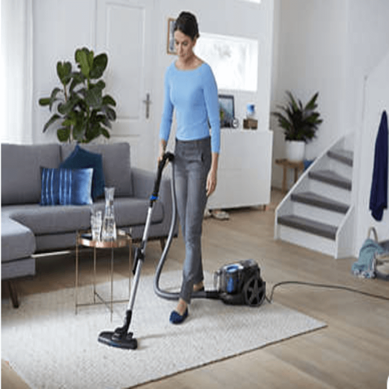 Philips Bagless Vacuum Cleaner - FC9350-01