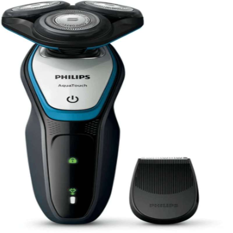 philips-aqua-touch-wet-dry-electric-shaver