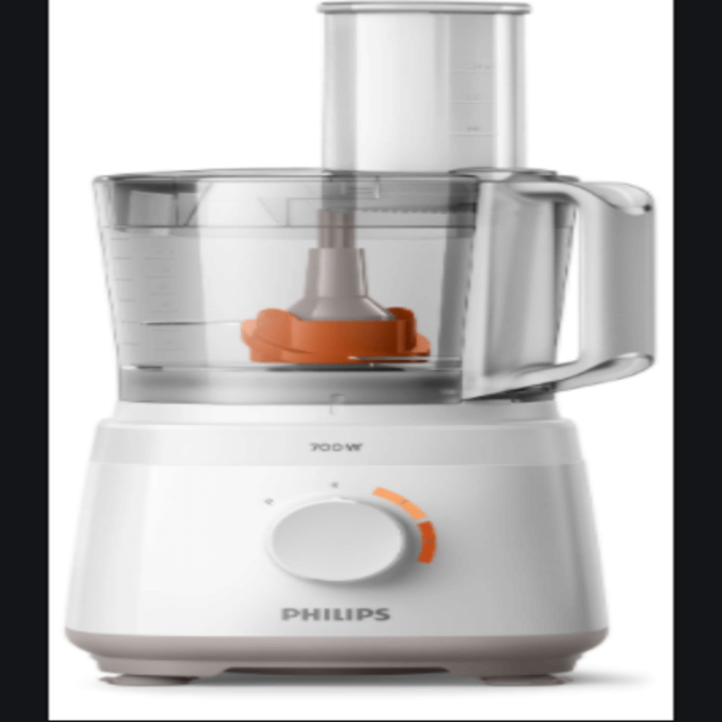 Philips Compact Food Processor 16 Functions - HR7310-00