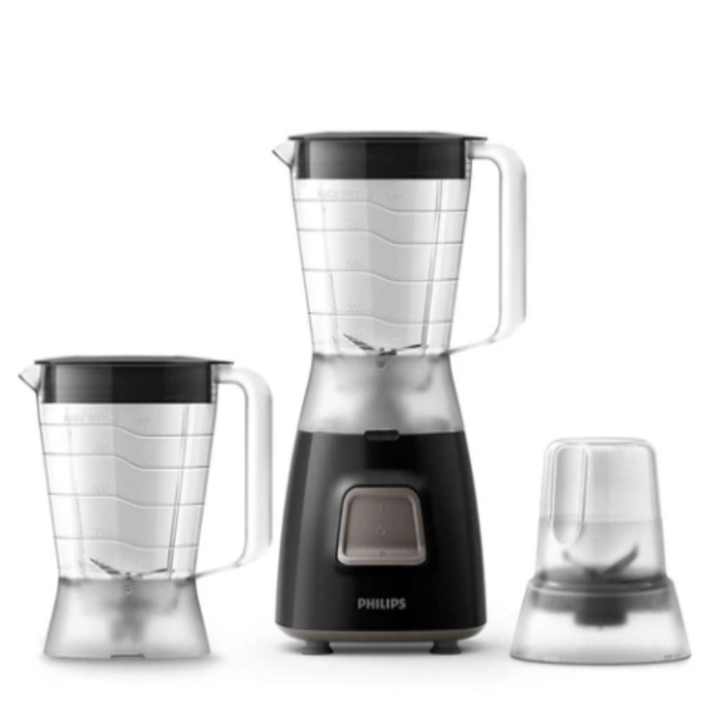 philips-daily-collection-blender-mill-2-jars