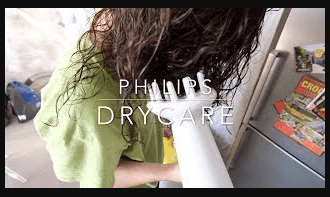 Philips Dry Care Advanced Hair Dryer