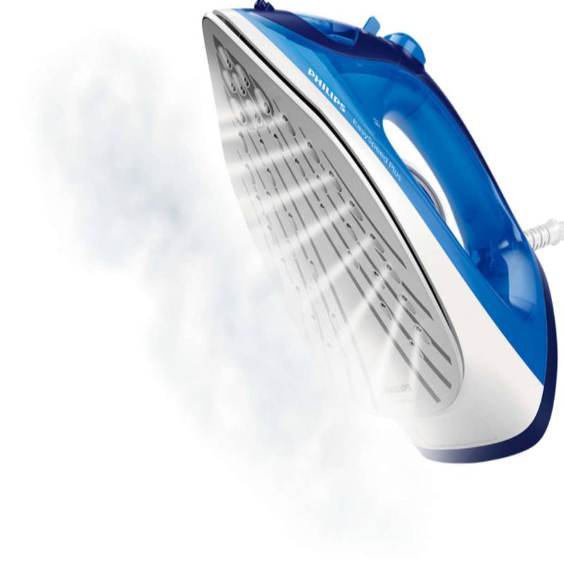 Philips Easy Speed Plus Steam Iron