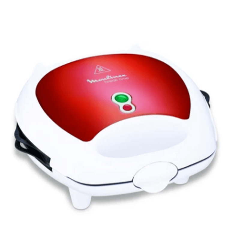 Moulinex Sandwich Maker - SW612543