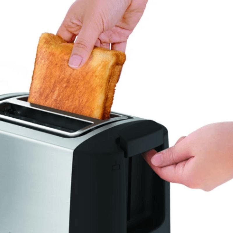 Moulinex Subito 2 Slice Toaster - LT340811