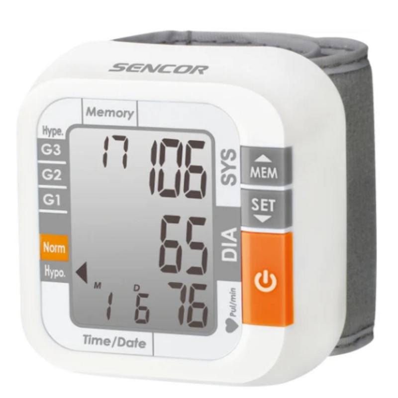 sencor-digital-blood-pressure-monitor