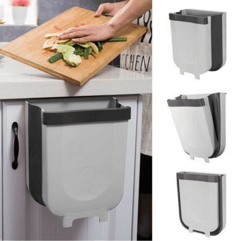 wall-mounted-folding-waste-bin-hanging-trash-can