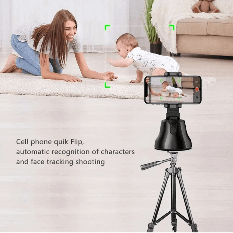 360-rotation-auto-face-tracking-smart-shooting-phone-holder