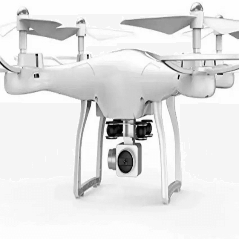 S10 4-Axis Gyro Aerial photography X10 Aerial Photography RC Drone Wifi with HD Camera