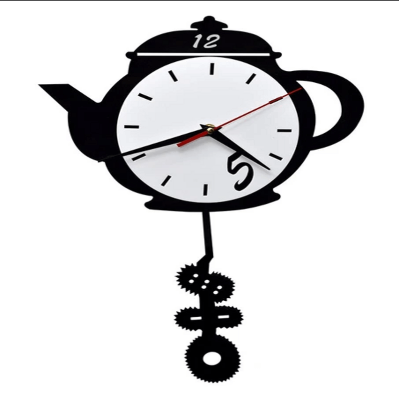 tea-kettle-shaped-wall-clock