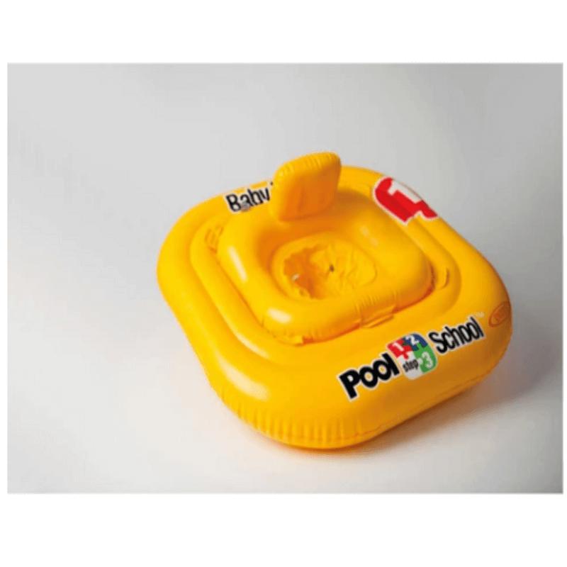 INTEX Deluxe Baby Float Pool School