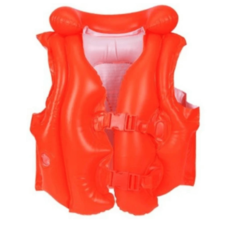INTEX Pool School Swim Jackets for Kids