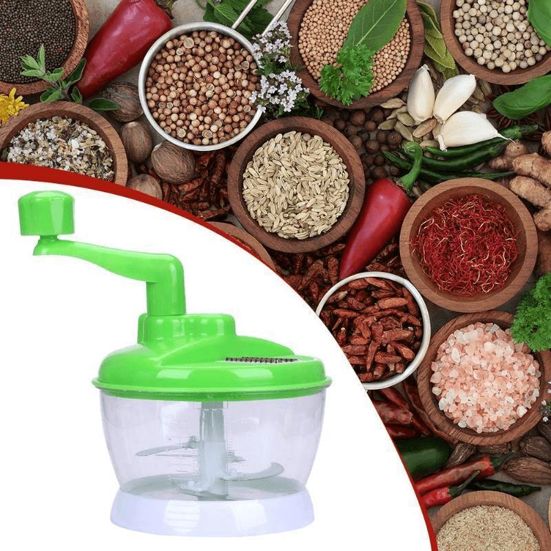 Chopper Manual Food processor