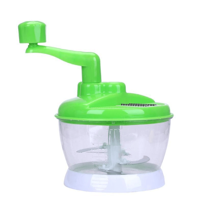 Chopper Manual Food processor