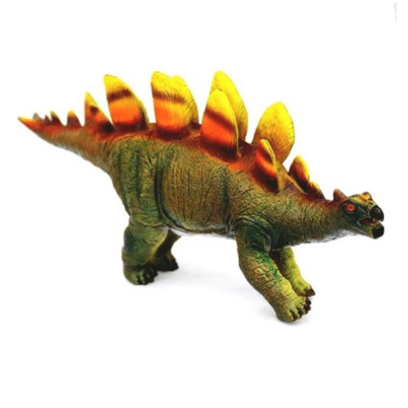 museum-quality-realistic-model-figure-stegosaurus