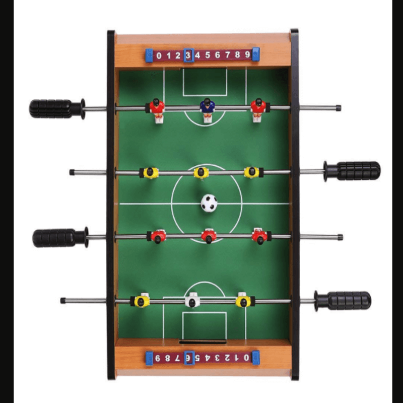 Mini football soccer table indoor sports game board game