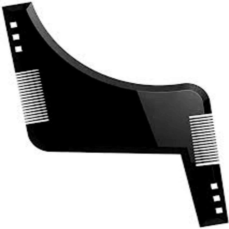 men-beard-shaping-styling-template-comb-black