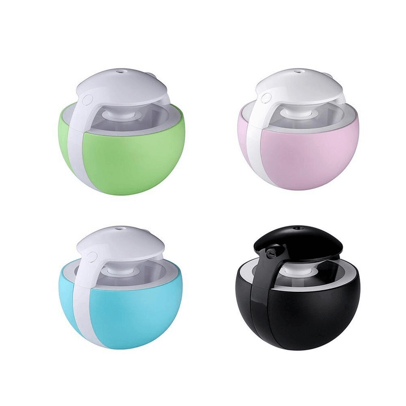 Night Elves Humidifier Car Air Freshener 450ml