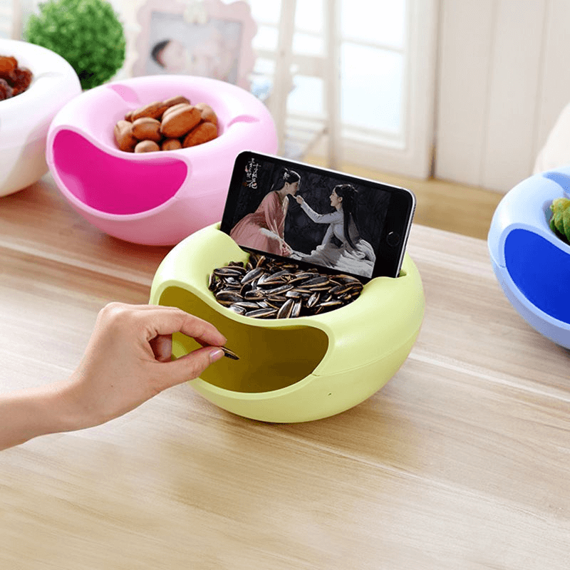 storage-box-double-layer-bowl-for-dry-fruits-with-mobile-holder