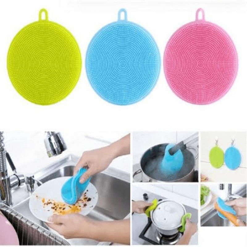 antibacterial-silicone-smart-sponge