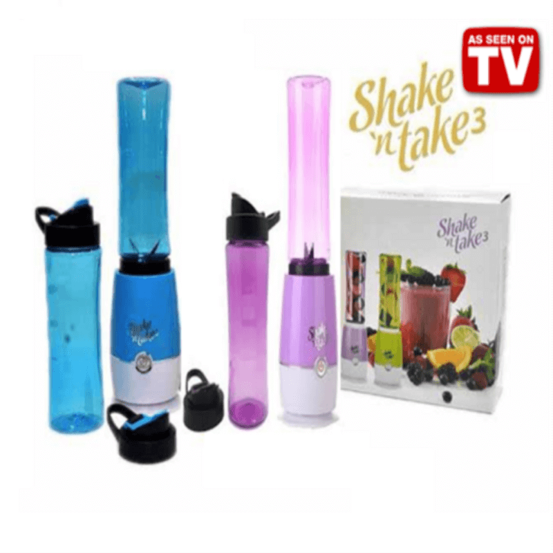 Shake N Take 3 - Smoothies Maker