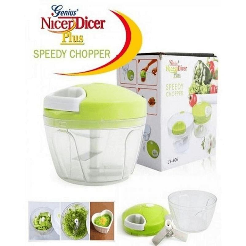Multi-Functional Vegetable Chopper