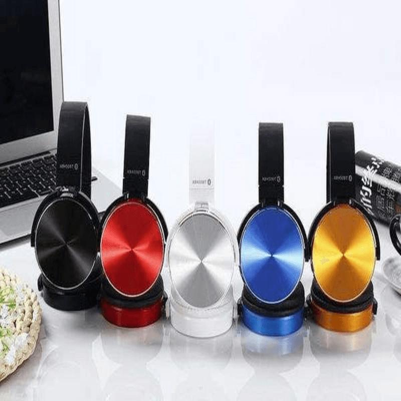 Wireless Stereo Headset - 450BT.Headphones