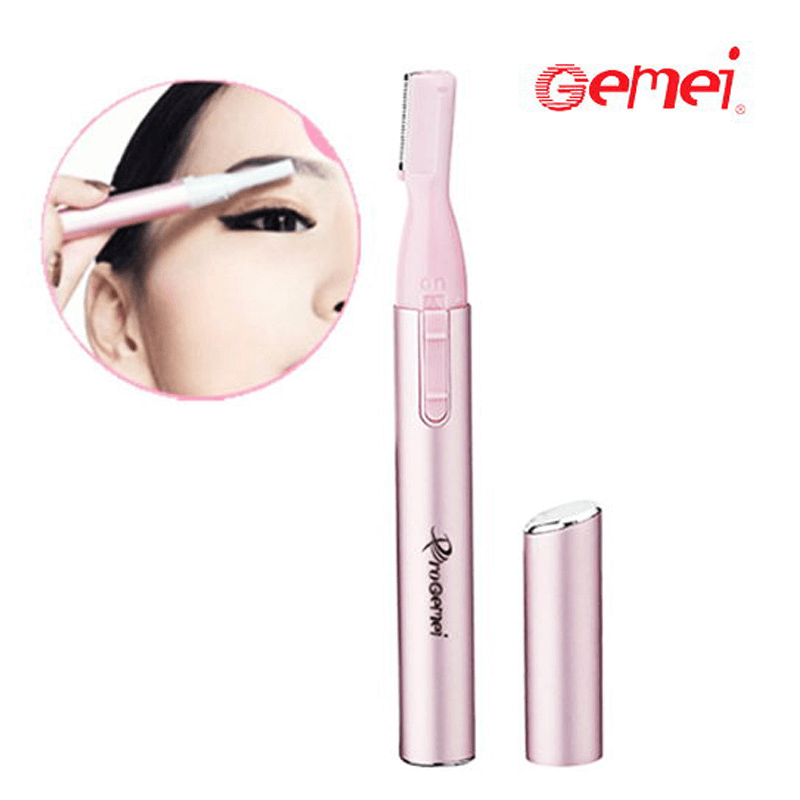 Gemei GM-518A Electric Hair Trimmer