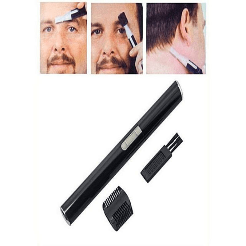 GEMEI GM-518 EAR NOSE AND FACIAL HAIR TRIMMER