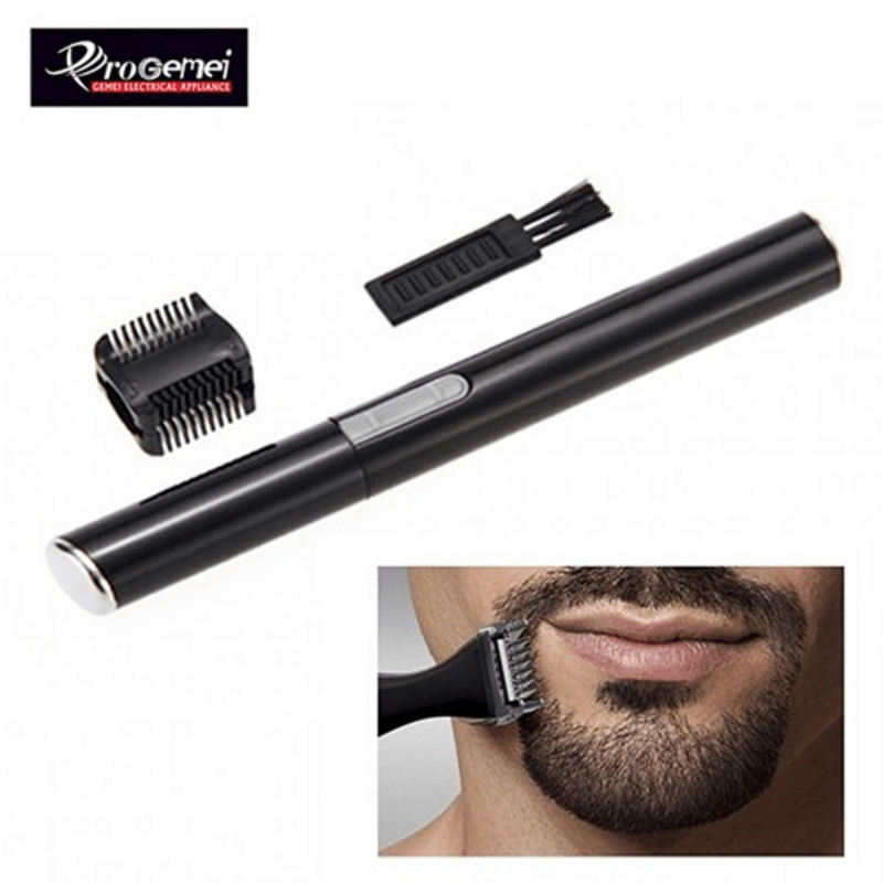 GEMEI-GM-518-EAR-NOSE-AND-FACIAL-HAIR-TRIMMER