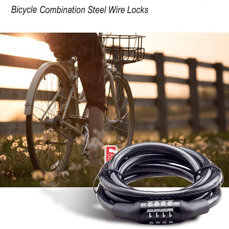 4-digit-resettable-combination-cable-lock-for-bicycle