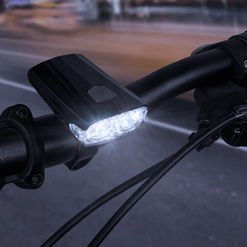 waterproof-super-bright-bicycle-2-LED-front-light