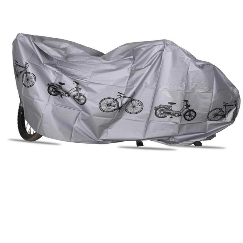 Portable Waterproof Bicycle Rain Dust Cover