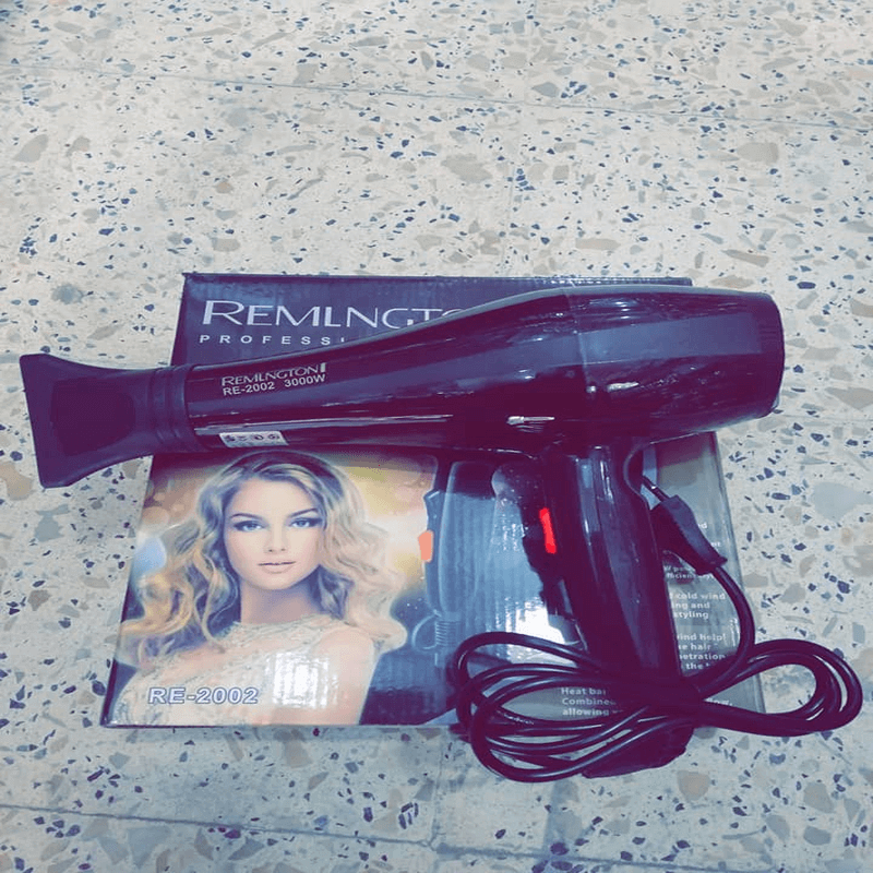 remington-hair-dryer-RE-2002-model