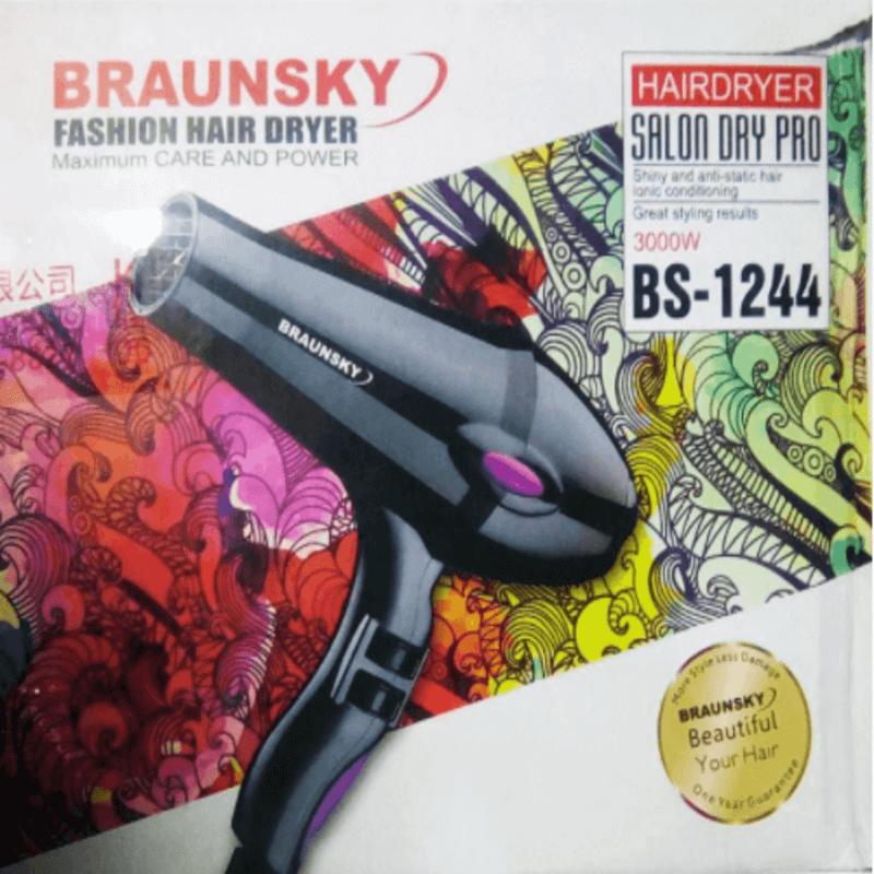 Braun sky Professional Hair Dryer