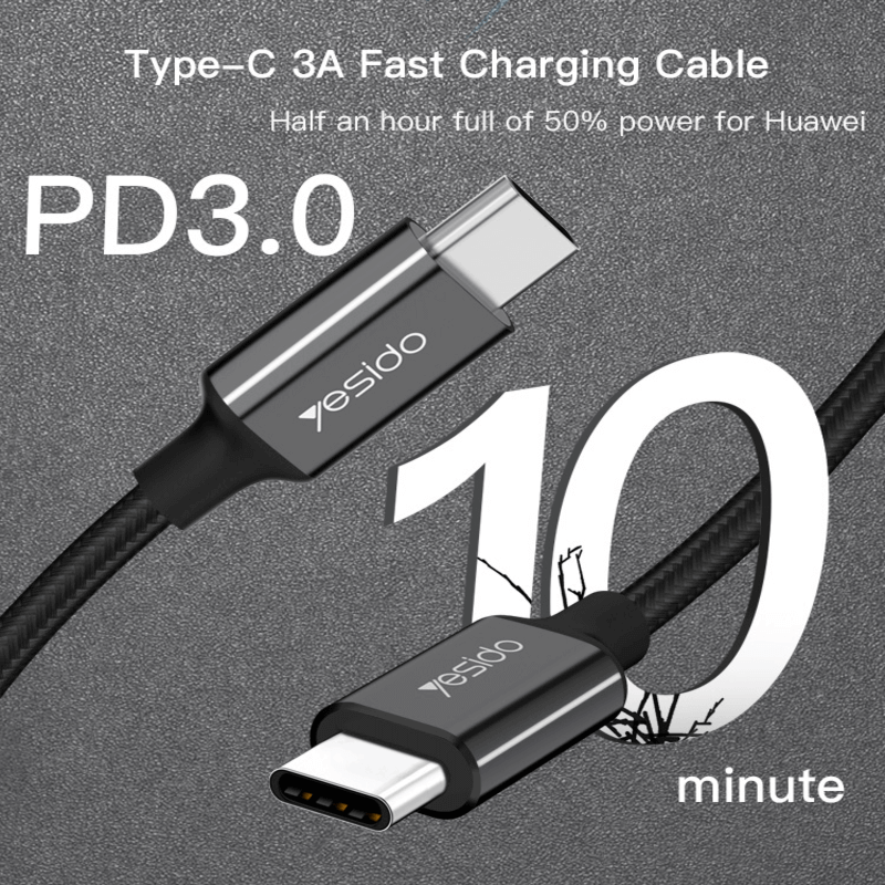 Yesido data cable CA-29