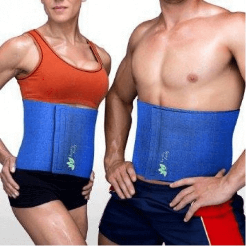 Universal Supports Waist Trimmer Belt